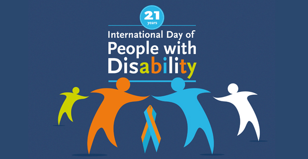 International Day of Persons With Disabilities: The Promise of ...