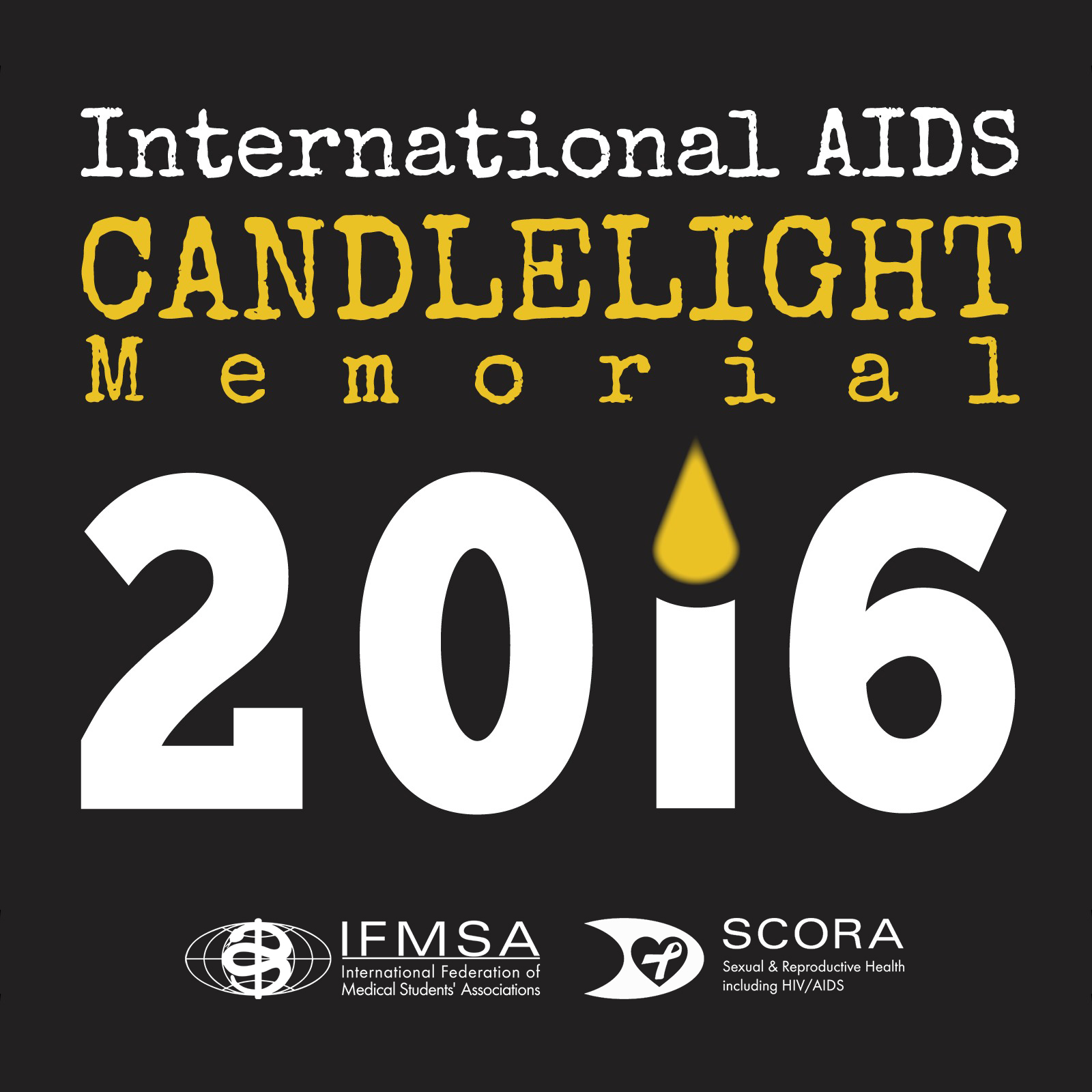 International AIDS Candlelight Memorial Day Statement