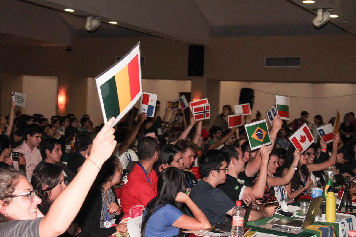 Outcomes of the IFMSA 65th August Meeting General Assembly