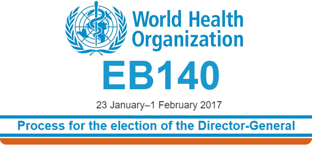 Call for Applications for the IFMSA Delegation to WHO EB Meeting