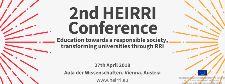 2nd HEIRRI Conference – Call for participation