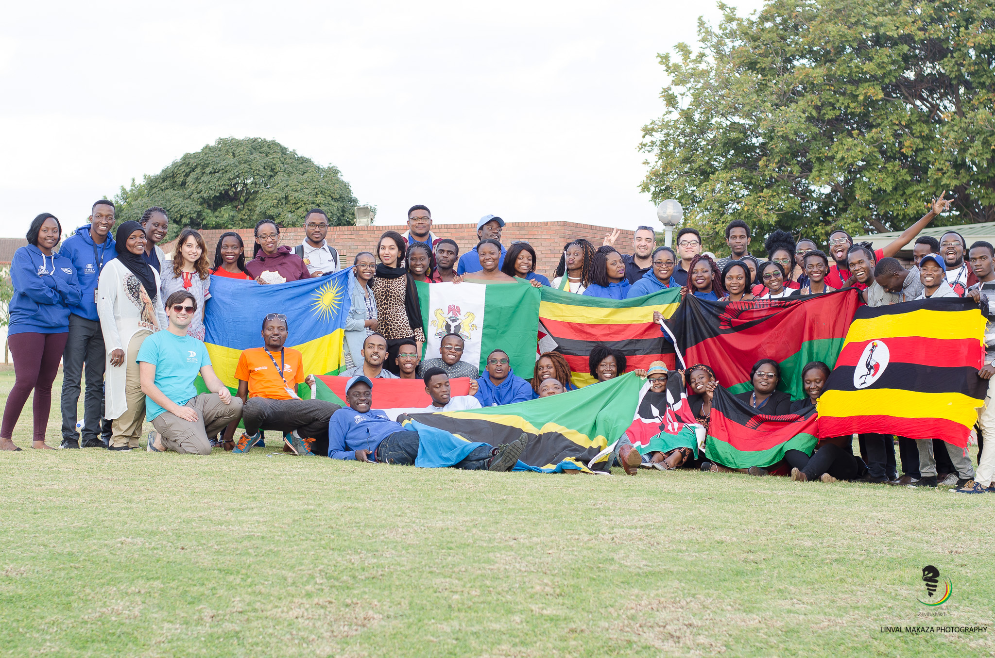 African Regional Meeting 2018 – International Federation of Medical Students' Associations (IFMSA)