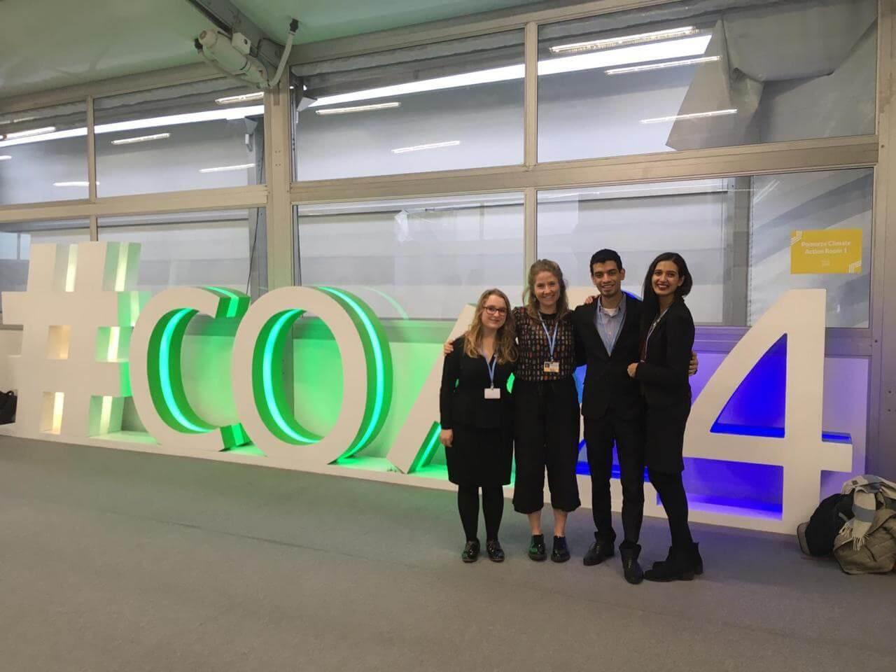 UNFCCC COP24 Week 2