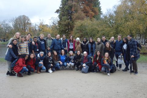 European NORP Weekend