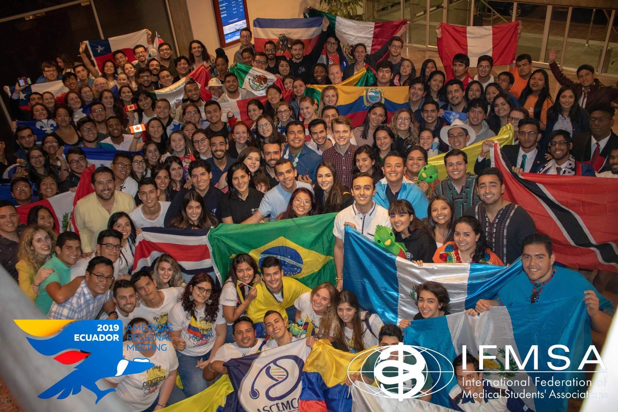 Americas Regional Meeting