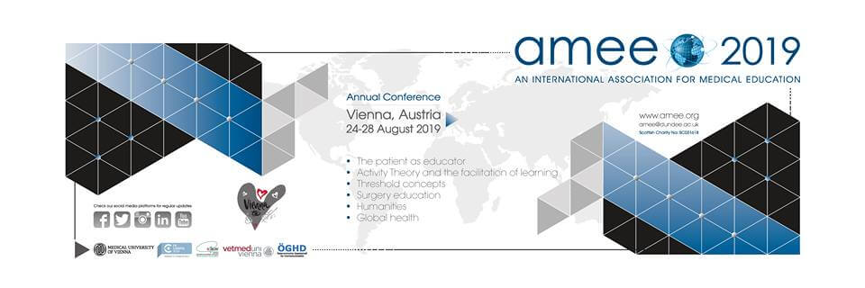 AMEE Student Initiative Grants 2019