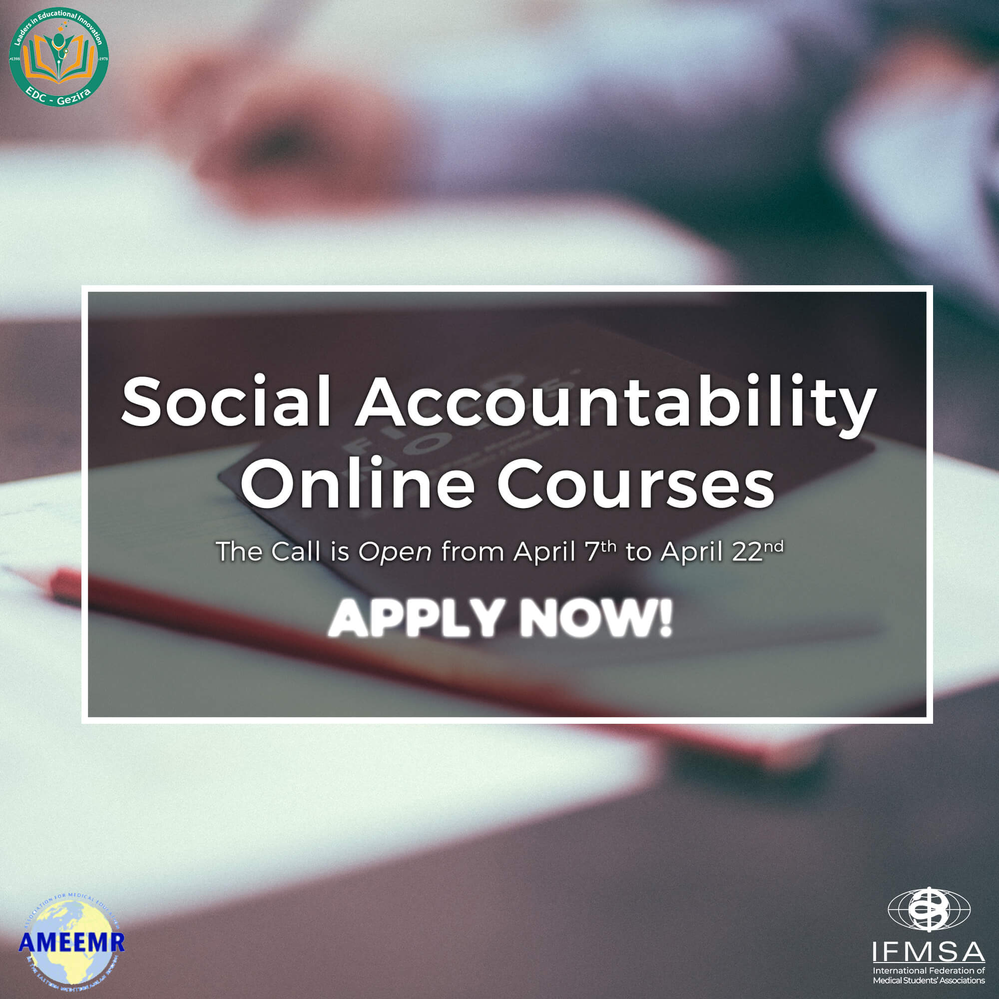 Social Accountability Online Course