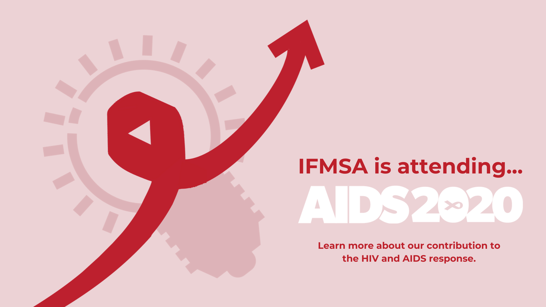 IFMSA @ AIDS2020
