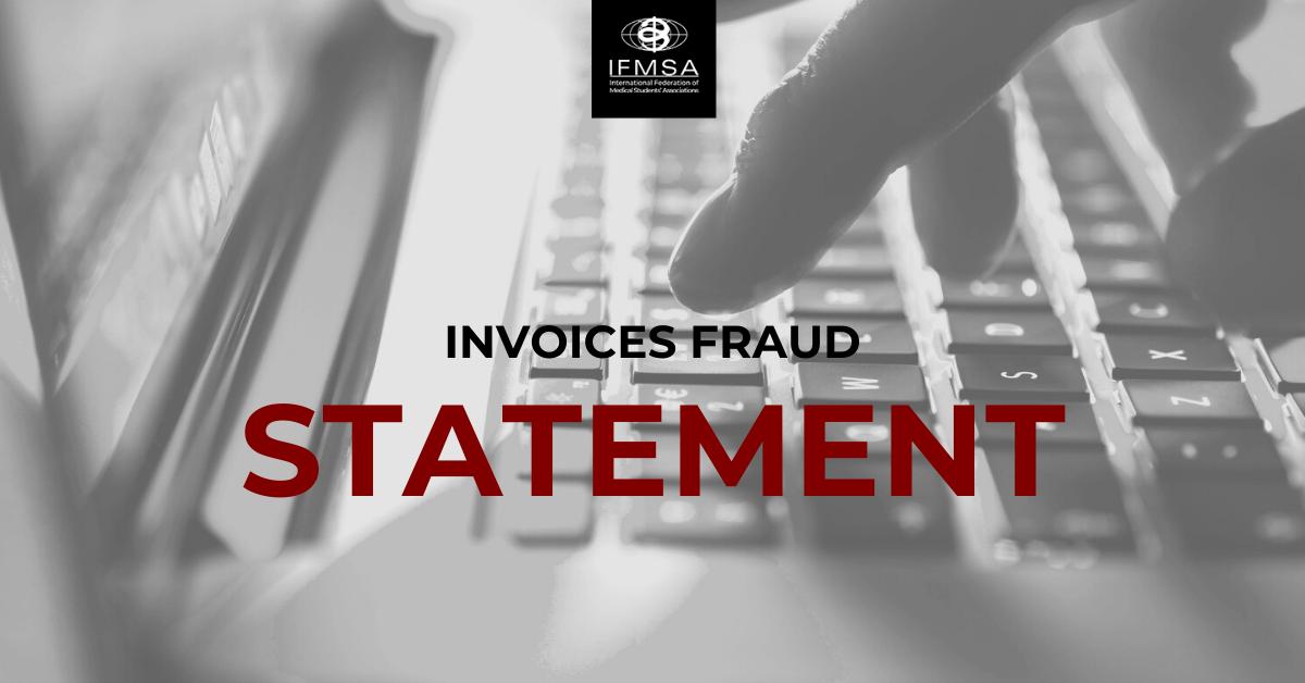 Fraudulent Invoices